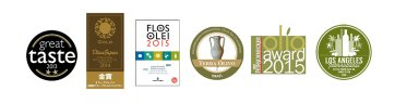 premiso internacionales de aceite de oliva virgen extra