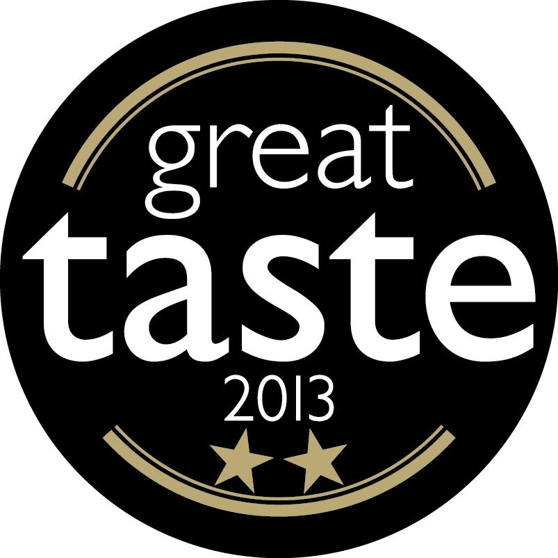 Premio Great Taste 2013