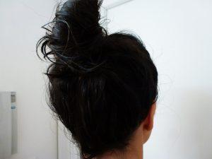 Olivenöl für die Haarpflege