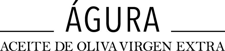 Logotipo Águra