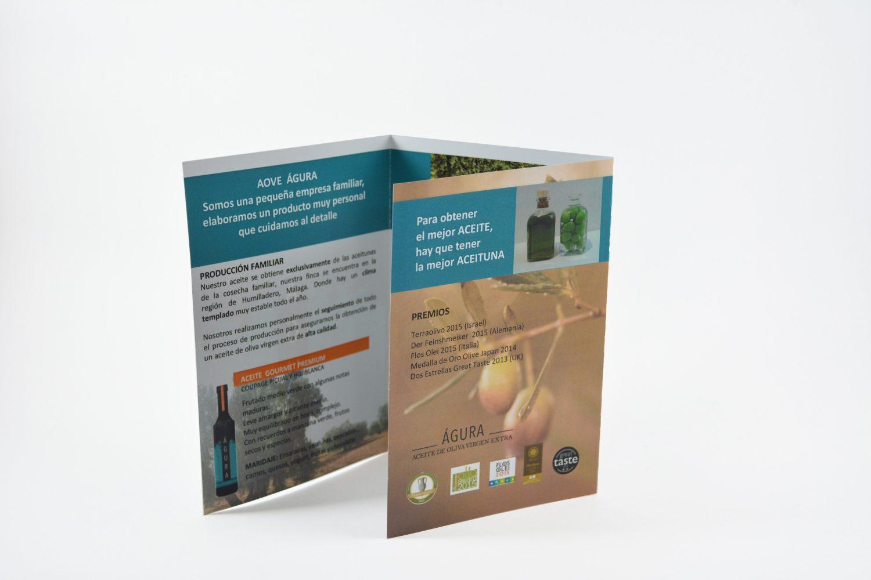 información premios águra