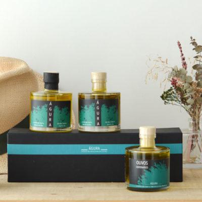 aceite de oliva para regalar