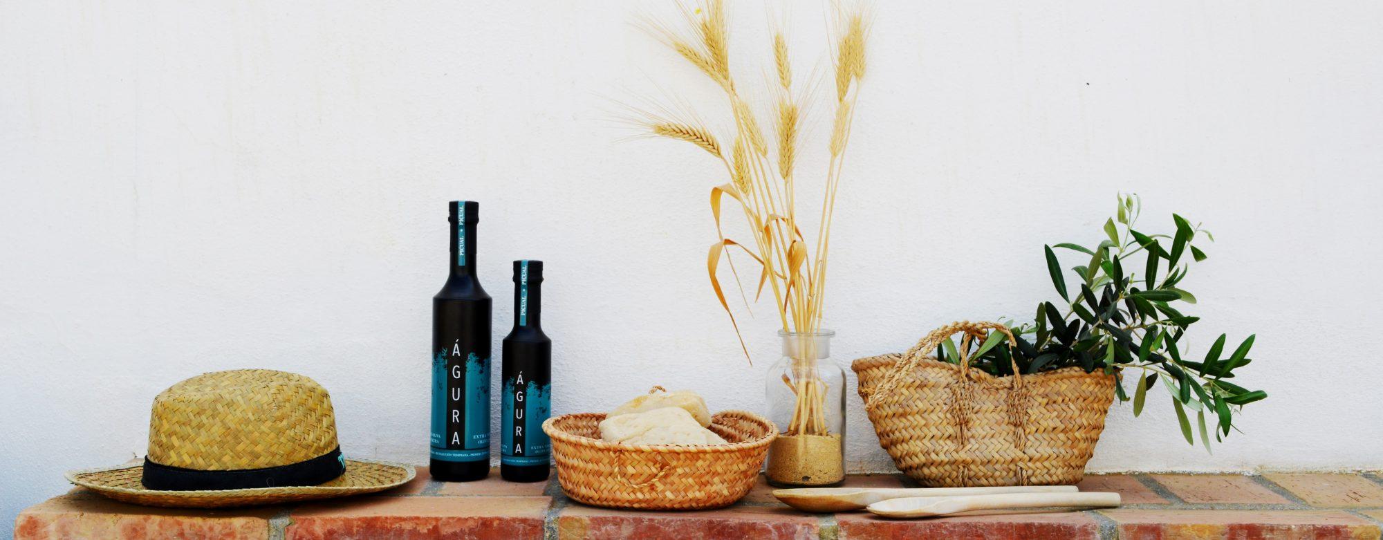 aceite de oliva agura