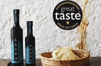 Great Taste Awards olive oil