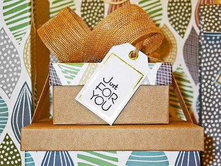 elegir un regalo de empresa