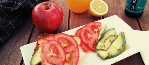 como hacer un desayuno saludable