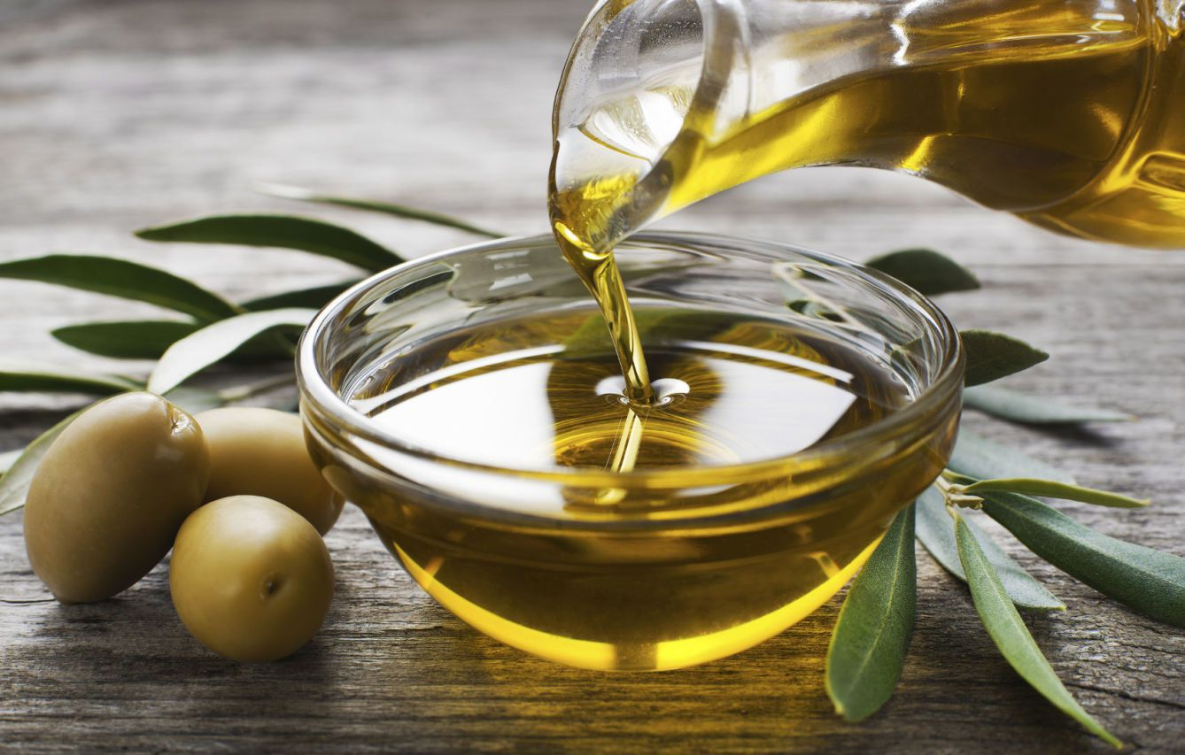 Health benefits of Olive Oil, the Golden Liquid - aove ÁGURA