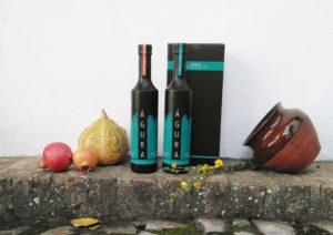 Estuche regalo de aceite de oliva virgen extra premium