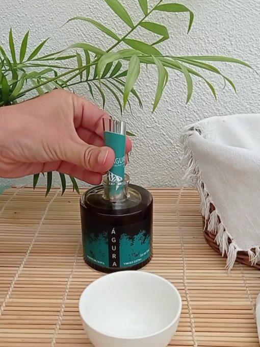 aceite de oliva virgen extra miniatura